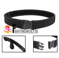 1.5 Belt Tactical Airsoft Hunting Load Bearing Combat Police Duty Survival Belt