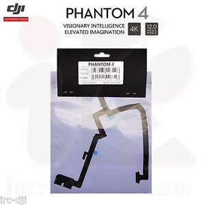 Flexible Gimbal Flat Cable Part 36 DJI Phantom 4