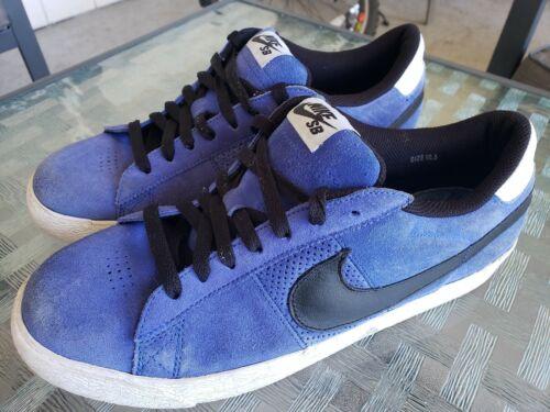 Blazer Bianco Sb Blu Basso Nero 318960 5eac5d28c1f1511d513db14f24eb56870 Dunk Nike Sz 2008 10 401 KFJlcT1