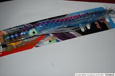 TAKE Big Game Tintenfisch Jig Octopus Dorsch  Blau  26cm