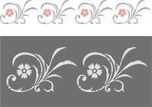 Wandschablone-Malschablone-Schablone-Malerschablone-Stencils-Friesranke-3
