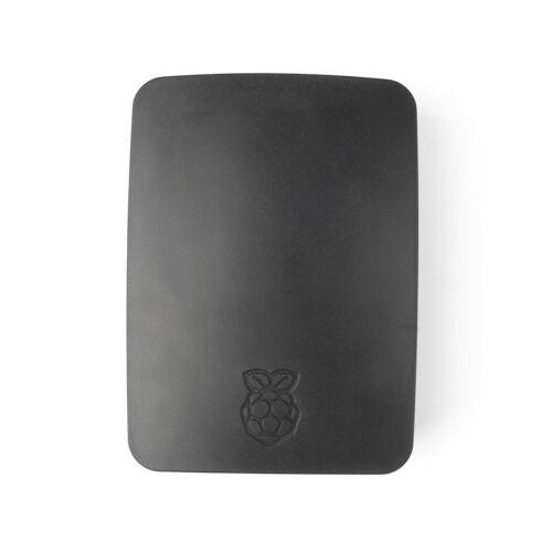 Original Official Case Enclosure Box Shell Cover For Raspberry Pi 3 Model BLK US