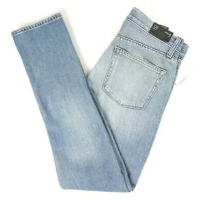 NEW-228-MENS-J-BRAND-AZALEAH-TYLER-TAPER-SLIM-FIT-DENIM-JEANS-SIZE-29