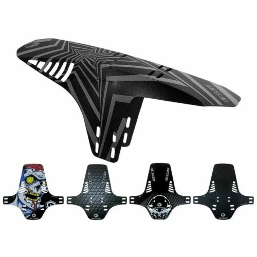MTB Bicycle Mountain Bike Mudguard Mud Guard-Fender Front Rear Tyre Cycling Part