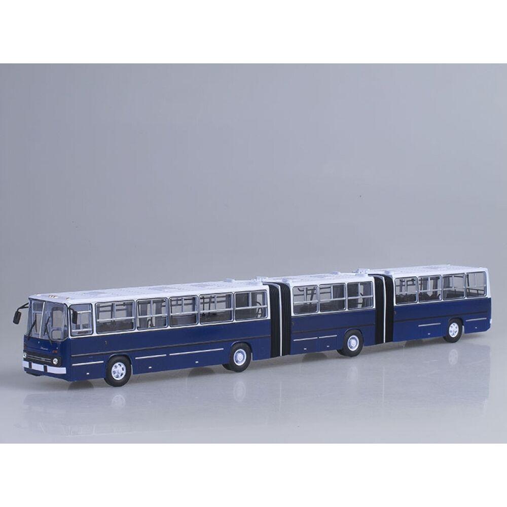 IKARUS 293 RDA Hongrie URSS 1 43 soviétique Bus