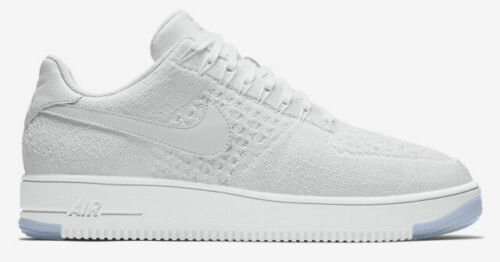 Size 10.5 - Nike Air Force 1 Ultra Flyknit Low White Ice 2016 for ...