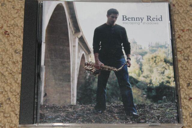 99 Cent Jazz CD--Benny Reid