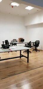 Oficina en Renta en Av Santa Fe, Santa Fe, CDMX