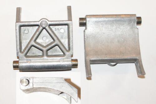 Häcksler Gegenplatte passend DOLMAR FH 140 170 200 202 2000 2300 201 2101 2301