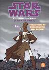 Star Wars - Clone Wars Adventures: v. 2 by Shawn Fillbach, Welles Hartley, Matt Fillbach (Paperback, 2004)