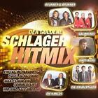 Goldener Schlagerhitmix von Various Artists (2014)
