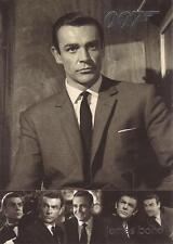 "James Bond Quotable - VB1 ""Sean Connery"" Vintage Bond Chase Card #482/700"