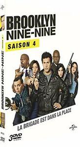 Brooklyn-Nine-Nine-Saison-4-DVD-NEUF