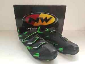 1-paire-de-Chaussures-velo-vtt-Northwave-Scorpius-2-taille-45-neuf-promo-45