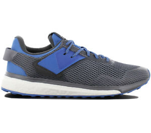 Details about Adidas Response 3M Boost Hombre Zapatillas Running Jogging Sport Zapatos AQ2500