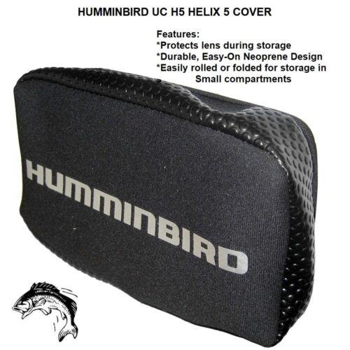 Easy-on en néoprène imperméable Design Humminbird UC H5 HELIX 5 COUVERTURE durable