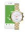 Kate-Spade-New-York-Women-039-s-Gold-Holland-Hybrid-Bracelet-Watch-0808 thumbnail 2