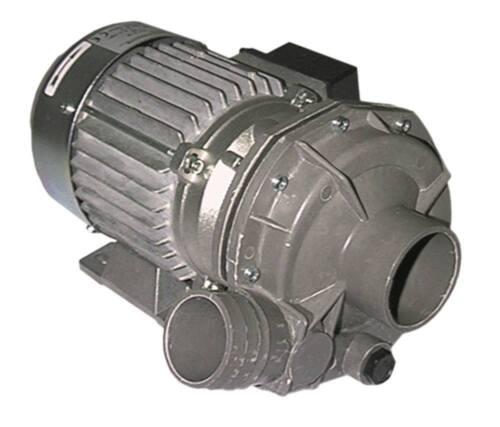 LGB ZA400SX Pumpe für Spülmaschine Colged S54 0,9kW/1,2PS 230V Eingang ø 60mm