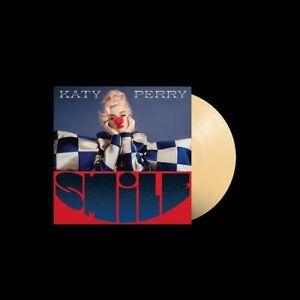 Katy Perry Smile New Vinyl Lp Colored Vinyl White 602508901041 Ebay