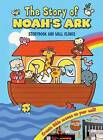 The Story of Noah's Ark: Wall Clings by Lori C Froeb (Paperback / softback, 2011)
