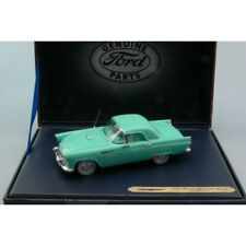 Ford Usa Thunderbird Sport Roadster 1962 White GENUINE-FORD-PARTS 1:43 GPF522 Mo