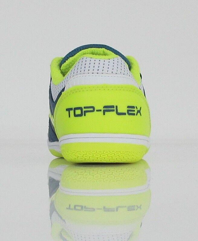 JOMA Futsalschuhe Baby Innen- Top- Top- Top- FLEX 905 TOPJS.905.IN BlauTTE Januar 2019 4f3cf6