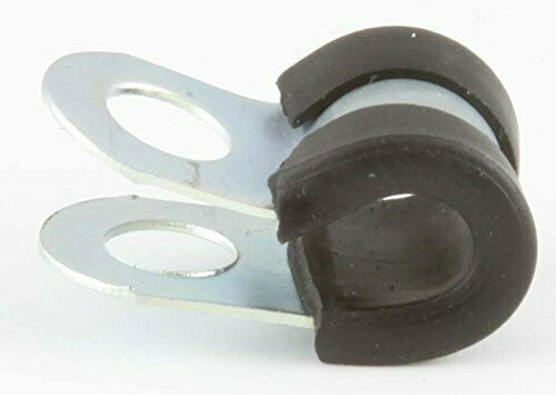 """3//8/"""" Cushion Clamps pack of 25"""