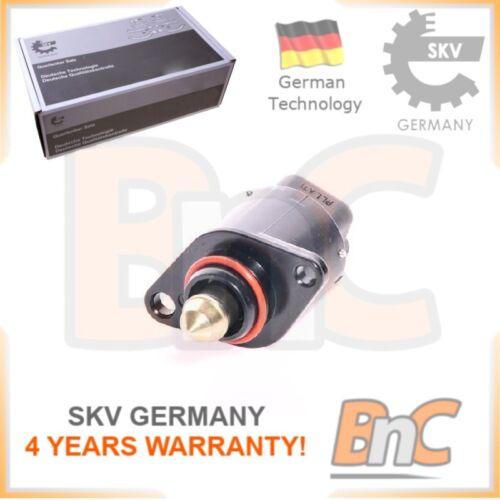 # GENUINE SKV GERMANY HEAVY DUTY AIR SUPPLY IDLE CONTROL VALVE DAEWOO CHEVROLET