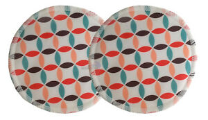 Bamboo-Cloth-Breast-Nursing-Pads-Washable-reuseable-eco-Mosaic-2-Pack