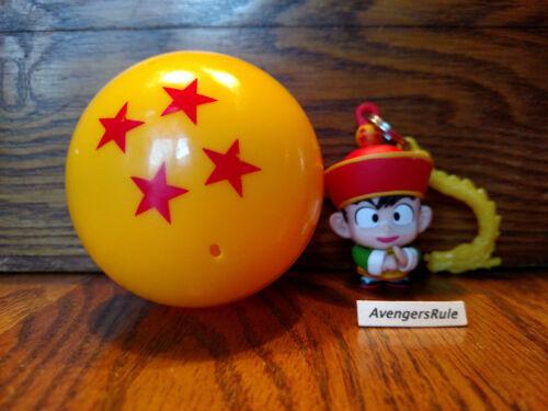 Dragonball Z Backpack Hangers Gohan