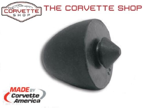 Corvette Upper Control Arm A-Arm Frame Suspension Rubber Bumper 1963-1982 42486