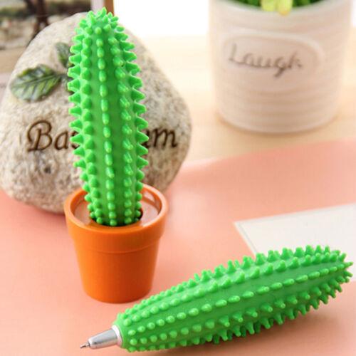 Kreative Kaktus Stift Büro Schule Mode Geschenk Kugelschreiber mit best