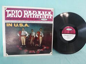 El-Trio-Parana-In-The-USA-El-Zarape-Records-Z-LP-1010-PROMO-Latin