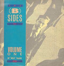 FRANK DE WULF - The B-Sides Volume One - 1990 - Music Man - MMI 9001 - Bel