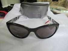Alexander McQueen sunglasses 0020/S RLS Y1 56-19, black with patterned posts