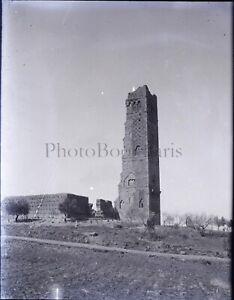 ALGERIE-Mansourah-Tlemcen-c1900-NEGATIF-Photo-Stereo-Plaque-Verre-VR10L7n13