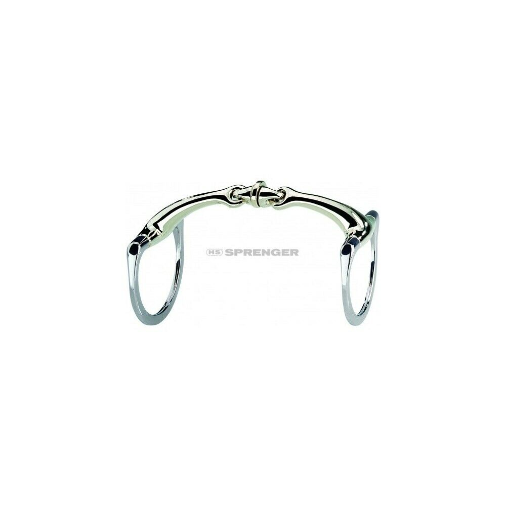 Dynamic Rs Wh Ultra Mors double brisé 16 mm-Neuf