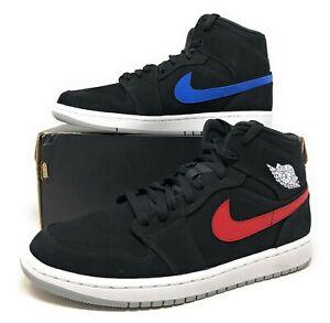 Nike Air Jordan 1 Mid 'Multi-Color