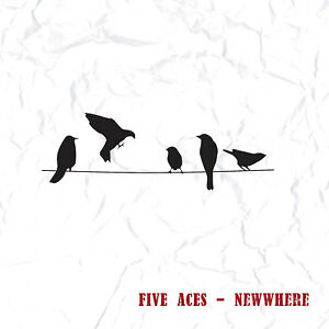 Five-Aces-Newwhere-2017-Digipack-mit-24-seitigem-Booklet
