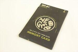 NEO-GEO-AES-Memory-Card-Neogeo-JAPAN-Game-C