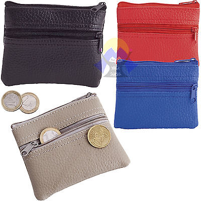 Portamonete in FELTRO Euro MONEY Bag PICCOLO Portaspicci EURO Carta CERNIERA Zip