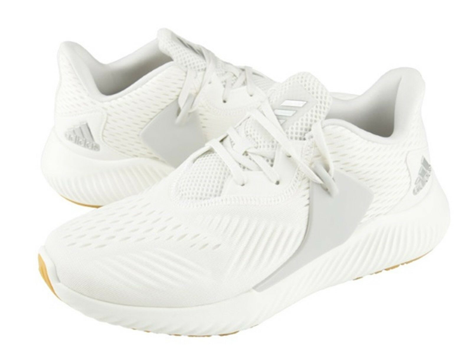 Adidas Women Alpha-bounce RC 2 shoes Running White Casual  Sneakers shoes BD7190  best choice