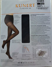 dfc3c28f5 Kunert Fly   Care 40 Tights Pantyhose Support Tights Art 3488 Navy ...