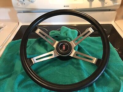 68 69 70 71 72 GTO Judge 442 Cutlass Skylark GS Steering Column Plate 4 Speed
