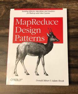 Mapreduce Design Patterns Oreilly Pdf