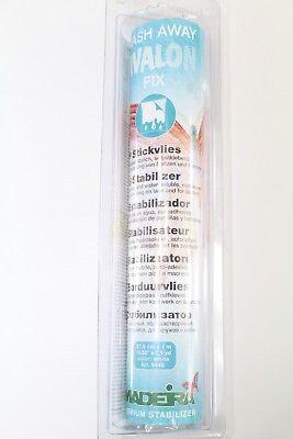 Madeira Avalon Fix Stickvlies Rolle 27,5cm x 1m Art.-Nr 9443