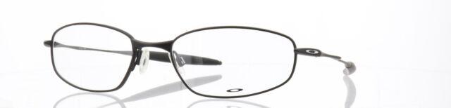 3331118c7a Oakley Whisker 6b Black Matte 55mm Eyeglass Frames Ox3107-0155 for ...