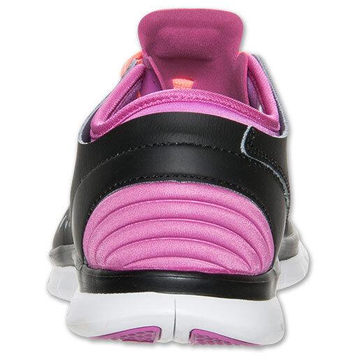 formation formation formation des femmes 599268 nike libre custo de transação chaussures, taille 6 - 10 noir / discrets et le cl 8669bc