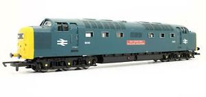 HORNBY 'OO' GAUGE R3590 BR 'THE KINGS OWN SCOTTISH BORDERER' LOCO DCC SOUND