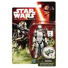 Hasbro Star Wars The Force Awakens Captain Phasma Figure B3447 3.75 Inches